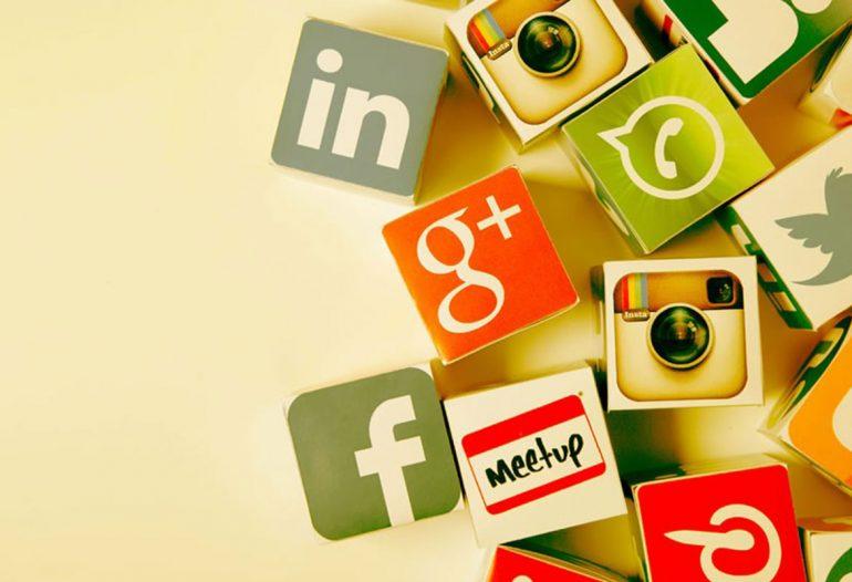 Empresas que se dão bem nas redes sociais